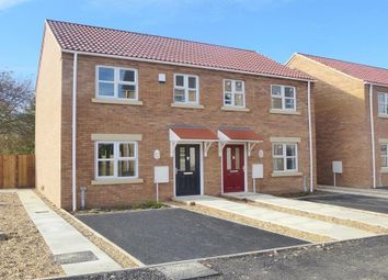 Thumbnail 2 bed semi-detached house to rent in Fenmen Place, Wisbech