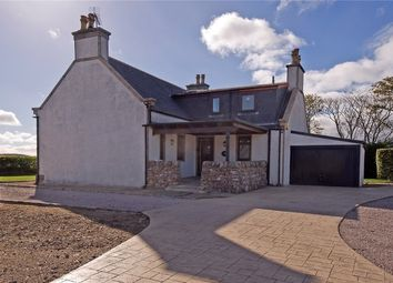 Thumbnail 4 bed detached house for sale in Oldmeldrum, Inverurie, Aberdeenshire