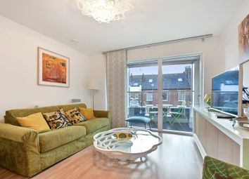 Thumbnail 2 bed flat for sale in City View, Banister Road
