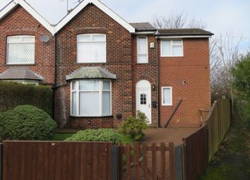3 bed semi-detached house to rent in Martin Lane, Cutgate OL12