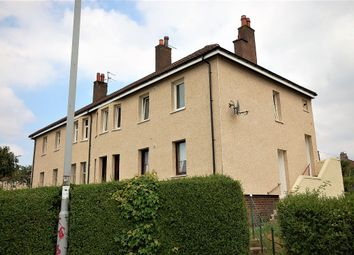 Thumbnail 3 bed flat for sale in Netherhill Crescent, Paisley