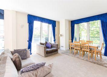 Thumbnail 2 bedroom flat to rent in Marathon House, 200 Marylebone Road, London