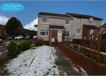 2 bed flat for sale in Sinclair Grove, Bellshill, Lanarkshire ML4