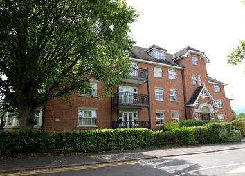 Thumbnail 3 bed flat for sale in Oakington Court, 38 The Ridgeway, Enfield