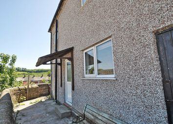 Thumbnail 2 bed terraced house for sale in Church View, Mayfield, Derbyshire