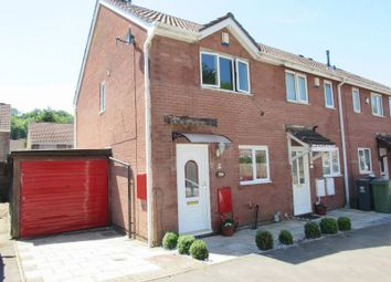 Thumbnail 2 bed end terrace house for sale in Cwrt Yr Ala Road, Cardiff