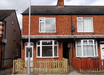 Thumbnail 3 bed terraced house to rent in Rosebery Avenue, Melton Mowbray