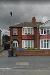 Thumbnail 3 bed semi-detached house for sale in St. Martins Avenue, Doncaster, Yorkshire