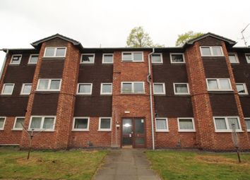 Thumbnail 2 bed flat for sale in Belvoir Drive, Aylestone, Leicester