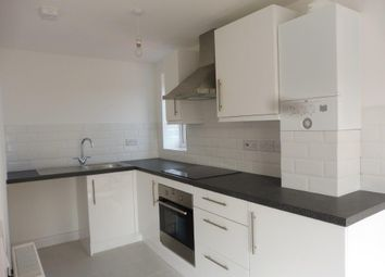 Thumbnail 2 bedroom flat to rent in Bacton Road, North Walsham
