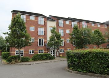 2 bed flat for sale in 4 Larch Gardens, Manchester M8