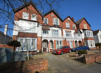 Thumbnail 1 bed flat for sale in Banner Court, Kirkley Cliff Road, Lowestoft