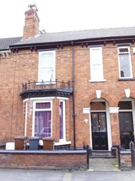 Thumbnail 5 bedroom terraced house to rent in Sibthorp Street, Lincoln