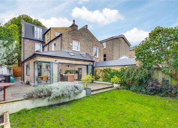 Thumbnail 5 bed end terrace house for sale in Niton Street, Bishops Park, London