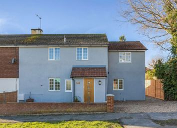 Thumbnail 3 bed semi-detached house for sale in Parklands, Maresfield, East Sussex