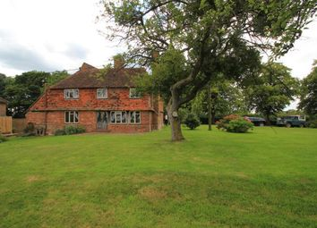 Thumbnail 4 bed detached house to rent in Bugglesden Road, Biddenden Outskirts, Kent