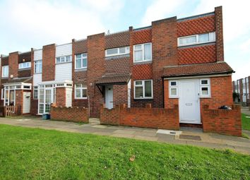 Thumbnail 3 bed terraced house for sale in Oakmoor Way, Chigwell