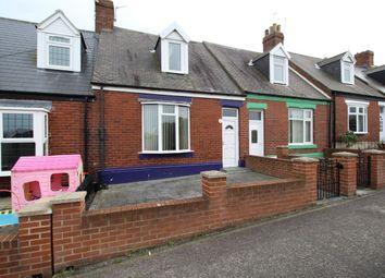 Thumbnail 2 bedroom property for sale in Chelmsford Street, Silksworth, Sunderland
