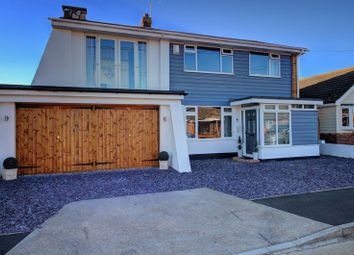 Thumbnail 4 bed detached house for sale in Temptin Avenue, Canvey Island