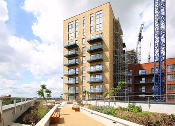 Merrick Road, Southall, Middlesex UB2. 1 bed flat