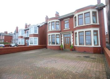 Thumbnail 5 bedroom detached house for sale in The Esplanade, Fleetwood