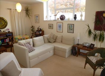 Thumbnail 1 bedroom flat to rent in Crescent Road, Ivybridge