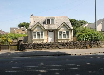 Thumbnail 3 bed detached bungalow for sale in Tavistock Road, Crownhill, Plymouth