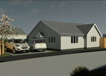 Thumbnail 3 bedroom detached bungalow for sale in Frampton Road, Gorseinon, Swansea