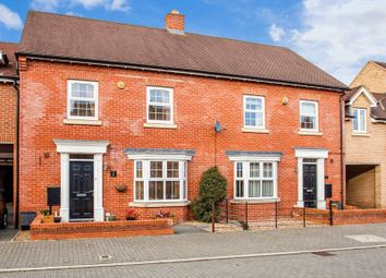 Thumbnail 3 bed semi-detached house for sale in Hill Radnor, Buckingham