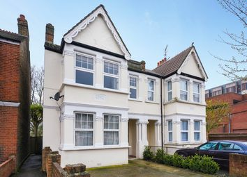 Thumbnail 2 bed flat for sale in Melbourne Avenue, Ealing