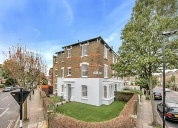 Thumbnail 2 bedroom flat for sale in Romilly Road, London