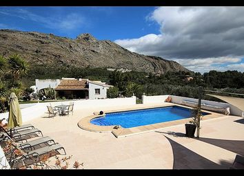 Thumbnail 3 bed country house for sale in Benigembla, Valencia, Spain