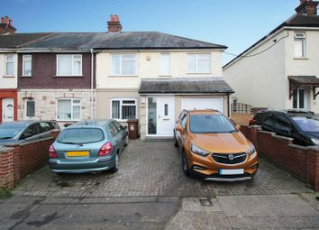 Thumbnail 4 bed terraced house for sale in White Road, Chatham, Kent