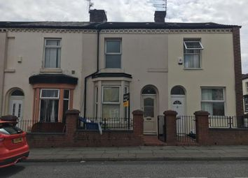 Thumbnail 2 bedroom terraced house for sale in 54 Thirlmere Road, Everton, Liverpool