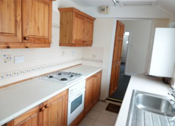 Thumbnail 2 bed terraced house to rent in Soppett Street, Redcar