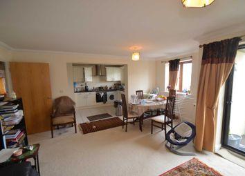 Thumbnail 2 bed flat for sale in Kelling Way, Broughton, Milton Keynes