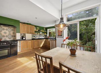 Faroe Road, Brook Green, London W14. 3 bed property