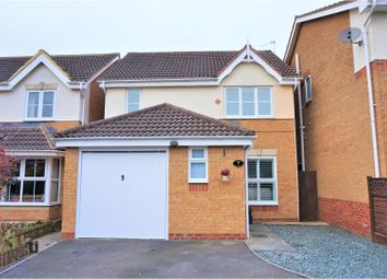 Thumbnail 3 bed detached house for sale in Painters Mead, Trowbridge