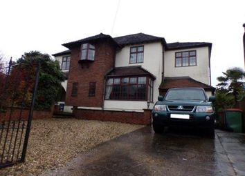 Thumbnail 4 bed detached house for sale in Lea Road, Lea, Preston, Lancashire