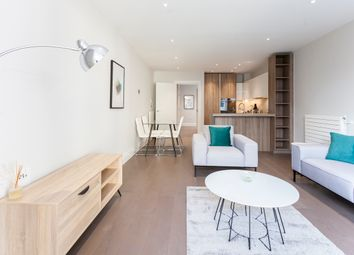 Thumbnail 2 bedroom flat to rent in Queenshurst Square, Kingston Upon Thames