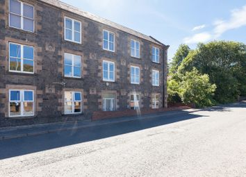 Thumbnail 2 bed flat for sale in King Street, Galashiels, Borders