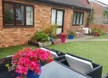 Thumbnail 1 bed bungalow to rent in Hartfield Road, Forest Row, East Sussex