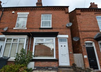 3 bed terraced house to rent in Maas Road, Northfield, Birmingham B31