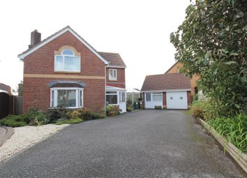 4 bed detached house for sale in Westmoor Close, Plympton, Plymouth PL7