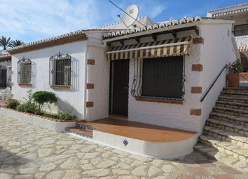 Thumbnail 2 bed bungalow for sale in El Campello, Alicante, Spain