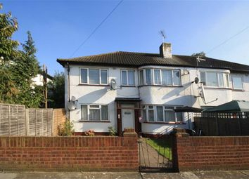 Thumbnail 3 bed flat to rent in Otterburn Gardens, Isleworth