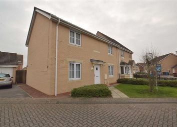 Thumbnail 4 bed semi-detached house to rent in Rivelin Park, Kingswood