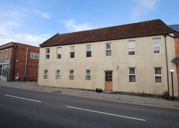 Thumbnail 1 bed flat to rent in 5 Fore Street, Westbury, Wiltshire