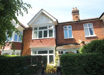Thumbnail 3 bed terraced house to rent in Copthall Gardens, Twickenham
