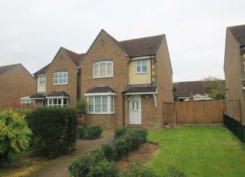 3 bed detached house for sale in Waxwing Close, Aylesbury HP19